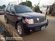 Nissan Pathfinder 2005 LE Black | Cars for sale in Akwa Ibom State, Uyo