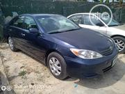 Toyota Camry 2004 Blue | Cars for sale in Akwa Ibom State, Uyo