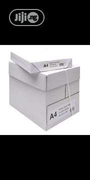 One Carton Of A4 Copy Paper | Stationery for sale in Lagos State, Yaba