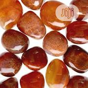 Fire Agate Gemstone | Tools & Accessories for sale in Lagos State, Shomolu