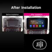 Car Android Stereo With GPS Navigation For Mercedes Benz ML350, ML500 | Vehicle Parts & Accessories for sale in Lagos State, Ojo