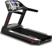 4hp Bodyfit Commercial Treadmill | Sports Equipment for sale in Lagos State, Surulere