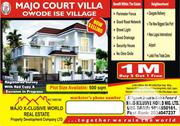 Cheap Plots of Land for Sale at Lekki Phase 2 | Land & Plots For Sale for sale in Lagos State, Lekki Phase 2