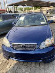 Toyota Corolla 2006 S Blue | Cars for sale in Lagos State, Lekki Phase 2