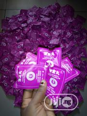 Yoni Detox Pearls Wholesale | Sexual Wellness for sale in Lagos State, Isolo