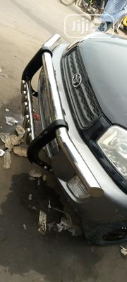 Front And Back Bumper Protector For Rav4 2003 | Vehicle Parts & Accessories for sale in Lagos State, Mushin
