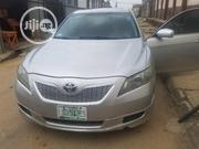 Toyota Camry 2008 2.4 SE Silver | Cars for sale in Lagos State, Ikeja