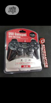 Havic USB Single Game Pad | Accessories & Supplies for Electronics for sale in Lagos State, Yaba