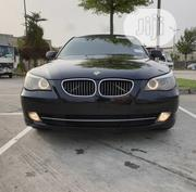 BMW 528i 2008 Black | Cars for sale in Lagos State, Lekki Phase 1