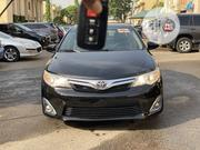 Toyota Camry 2013 Black | Cars for sale in Abuja (FCT) State, Central Business District