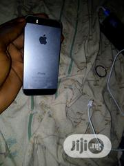 Apple iPhone 5s 32 GB Silver | Mobile Phones for sale in Oyo State, Ibadan