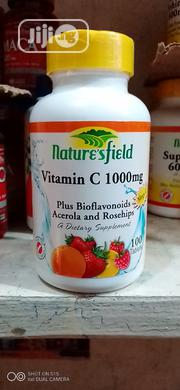 Vitamin C 1000mg | Vitamins & Supplements for sale in Lagos State, Ikotun/Igando