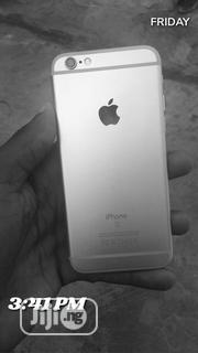 Apple iPhone 6s 16 GB Silver | Mobile Phones for sale in Lagos State, Kosofe