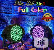 Led Parkan Lights | Stage Lighting & Effects for sale in Ekiti State, Aiyekire (Gbonyin)