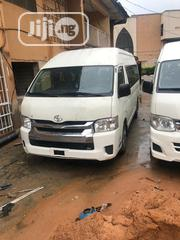 Toyota Hiace 2012 White   Buses & Microbuses for sale in Lagos State, Surulere