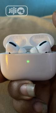 Apple Airpods Pro | Headphones for sale in Lagos State, Oshodi-Isolo