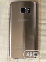 Samsung Galaxy S7 32 GB Gold   Mobile Phones for sale in Abuja (FCT) State, Lugbe District
