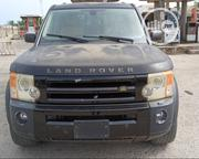 Land Rover LR3 2005 HSE Black | Cars for sale in Lagos State, Ajah