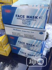 Face Mask.... | Medical Equipment for sale in Abuja (FCT) State, Wuse