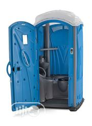 Mobile Toilet | Building Materials for sale in Abuja (FCT) State, Central Business District