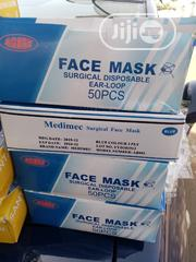 Face Mask,,,,, | Medical Equipment for sale in Abuja (FCT) State, Wuse