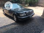 Mercedes-Benz 220E 1997 Gray | Cars for sale in Akwa Ibom State, Uyo