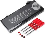 New Laptop Battery for Apple A1322, Macbook Pro 13 Inch   Computer Accessories  for sale in Lagos State, Ikeja
