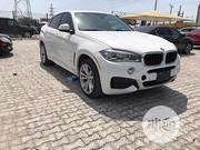 BMW X5 2015 White | Cars for sale in Lagos State, Lekki Phase 1