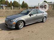 Mercedes-Benz C300 2012 Gray | Cars for sale in Abuja (FCT) State