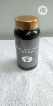 Norland Healthway Capsules Ideal And Permanent Cure For Diabetes | Vitamins & Supplements for sale in Osun State, Osogbo