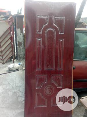 Royal Skin Door For Sale, Colour Brown