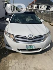 Toyota Venza 2011 V6 AWD White | Cars for sale in Lagos State, Lekki Phase 2
