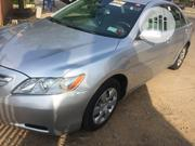 Toyota Camry 2009 Silver | Cars for sale in Lagos State, Ifako-Ijaiye
