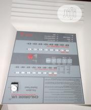 Chloride UK 8 Zone Fire Alarm Pannel | Security & Surveillance for sale in Lagos State, Ikeja