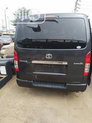 2013 Toyota Hiace Hummer Bus | Buses & Microbuses for sale in Lagos State, Ikeja