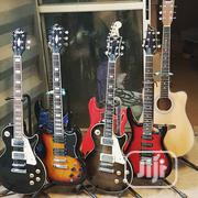 Bass And Lead Guitar | Musical Instruments & Gear for sale in Lagos State, Lekki Phase 1