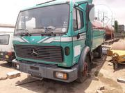 Mercedes Benz 1417 | Trucks & Trailers for sale in Lagos State, Kosofe