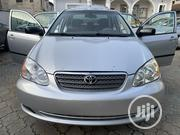 Toyota Corolla 2006 CE Silver | Cars for sale in Lagos State, Lekki Phase 2