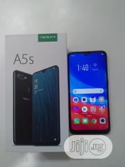 Oppo A5s (AX5s) 32 GB Black | Mobile Phones for sale in Abuja (FCT) State, Wuse 2