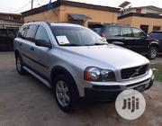 Volvo XC90 2006 Silver | Cars for sale in Lagos State, Ikeja