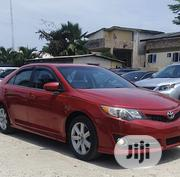Toyota Camry 2014 Red | Cars for sale in Lagos State, Ikeja