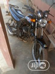 Bike 2014 Black   Motorcycles & Scooters for sale in Oyo State, Akinyele