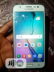 Samsung Galaxy J5 16 GB White | Mobile Phones for sale in Lagos State, Ojo