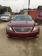 Lexus LS 2008 460 | Cars for sale in Lagos State, Ikeja