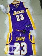 Basketball Jersey | Sports Equipment for sale in Lagos State, Ikeja