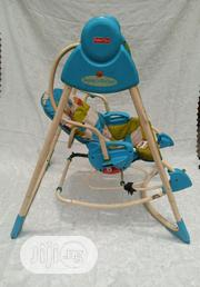 Baby Swing and Seat | Children's Gear & Safety for sale in Rivers State, Port-Harcourt