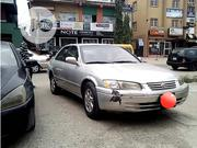 Toyota Camry 1999 Automatic Silver   Cars for sale in Lagos State, Alimosho