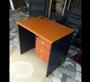 Brand New Imported Executive Portable 3feet Office Table With Drawer | Furniture for sale in Lagos State, Yaba
