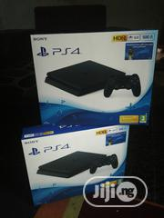 New PS4 500gb | Video Game Consoles for sale in Lagos State, Ikeja