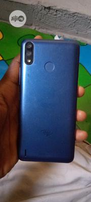 Itel P33 16 GB Blue | Mobile Phones for sale in Lagos State, Egbe Idimu